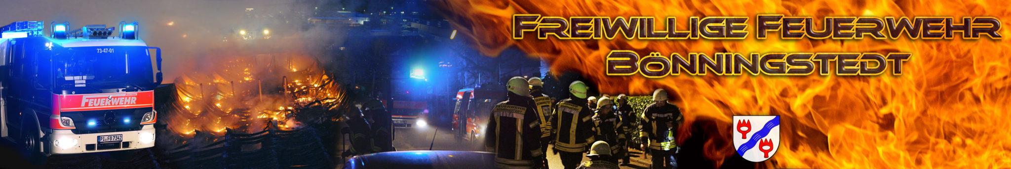 Feuerwehr Bönningstedt